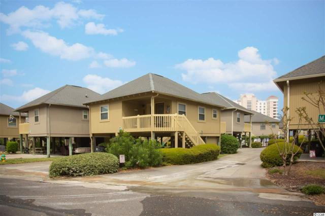 9506 Mariners Ct., Myrtle Beach, SC 29572 (MLS #1908225) :: The Litchfield Company
