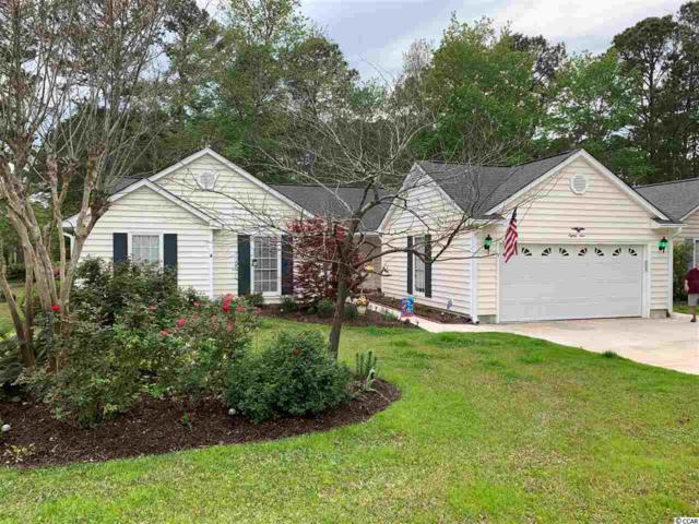 89 Purple Martin Dr., Murrells Inlet, SC 29576 (MLS #1908228) :: Jerry Pinkas Real Estate Experts, Inc