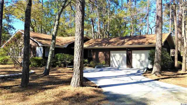 2 Gate 2, Carolina Shores, NC 28467 (MLS #1908229) :: The Litchfield Company