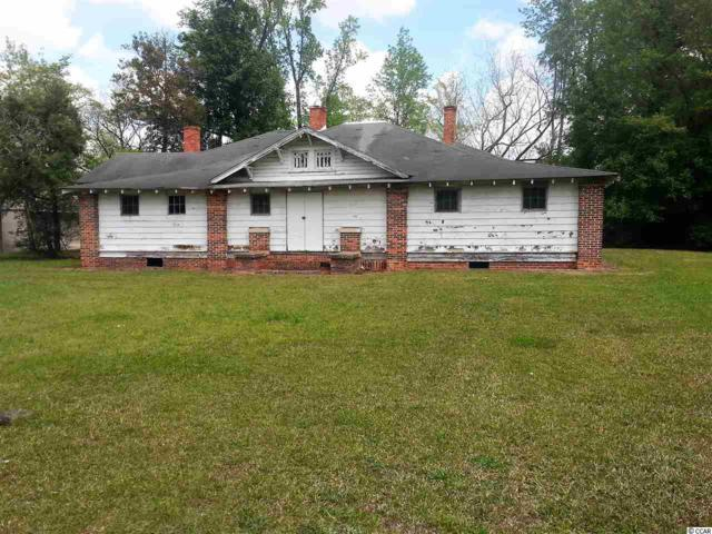 1504 Main St., Conway, SC 29526 (MLS #1908232) :: The Hoffman Group