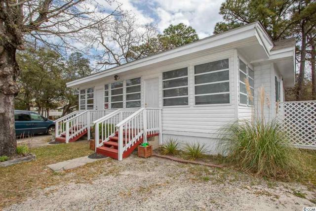 3401 Turner St., North Myrtle Beach, SC 29582 (MLS #1908238) :: The Hoffman Group