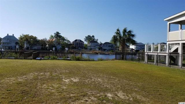 Lot 65 Williams Island Dr., Little River, SC 29566 (MLS #1908241) :: The Hoffman Group