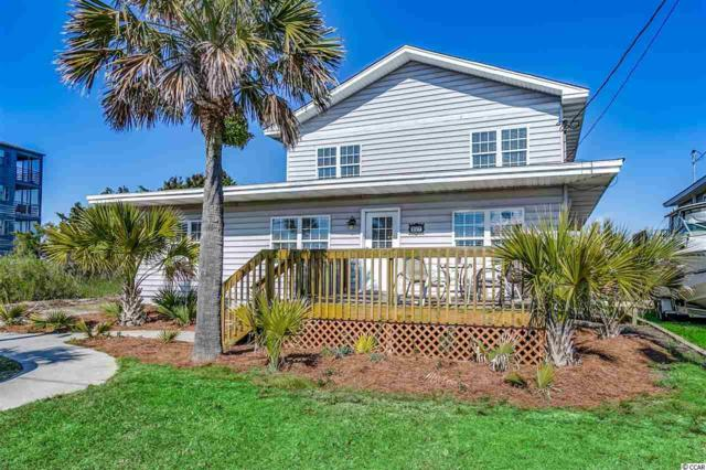 207 N Dogwood Dr., Garden City Beach, SC 29576 (MLS #1908255) :: Myrtle Beach Rental Connections