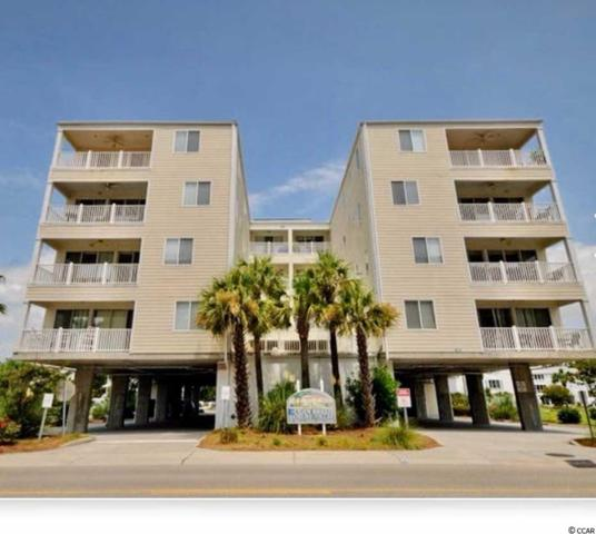 4604 S Ocean Blvd. 4-A, North Myrtle Beach, SC 29582 (MLS #1908293) :: The Litchfield Company