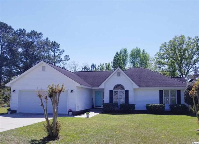 317 Jasmine Dr., Conway, SC 29527 (MLS #1908299) :: The Hoffman Group