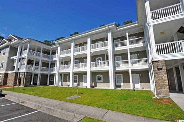 109 South Shore Blvd. #301, Longs, SC 29568 (MLS #1908301) :: The Greg Sisson Team with RE/MAX First Choice