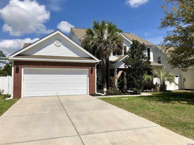2528 Sugar Creek Ct., Myrtle Beach, SC 29579 (MLS #1908309) :: The Litchfield Company