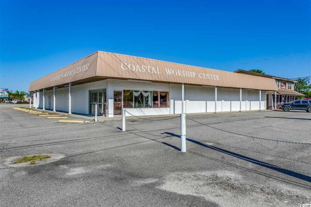 6294 Dick Pond Rd., Myrtle Beach, SC 29588 (MLS #1908311) :: The Hoffman Group