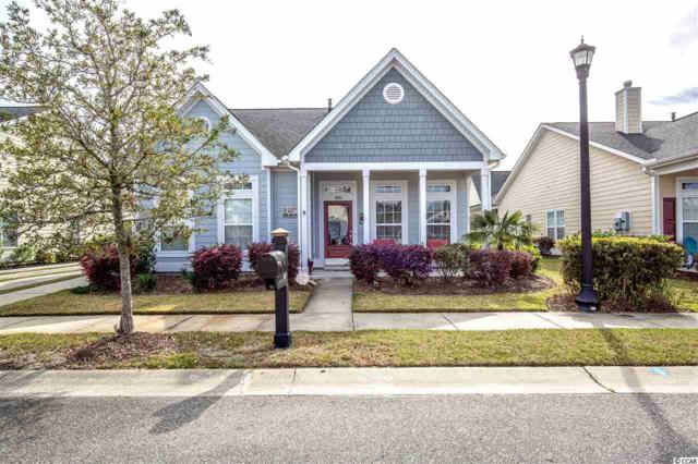 1603 Tradition Ave., Myrtle Beach, SC 29577 (MLS #1908314) :: Garden City Realty, Inc.