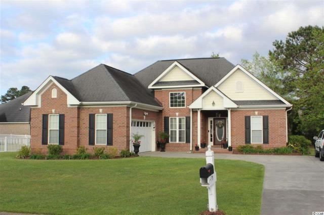 478 Springlake Dr., Myrtle Beach, SC 29579 (MLS #1908324) :: Right Find Homes