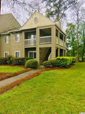 360-D Myrtle Greens Dr. D, Conway, SC 29526 (MLS #1908326) :: The Litchfield Company