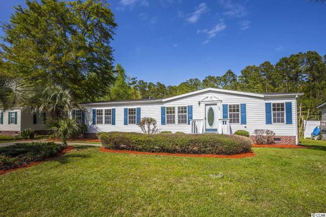 328 Misty Breeze Ln., Murrells Inlet, SC 29576 (MLS #1908330) :: The Litchfield Company