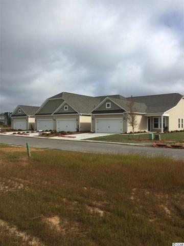 6484 SW Merceron St. Sw D, Ocean Isle Beach, NC 28469 (MLS #1908332) :: The Hoffman Group