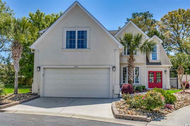 4334 Windy Heights Dr., North Myrtle Beach, SC 29582 (MLS #1908334) :: The Litchfield Company