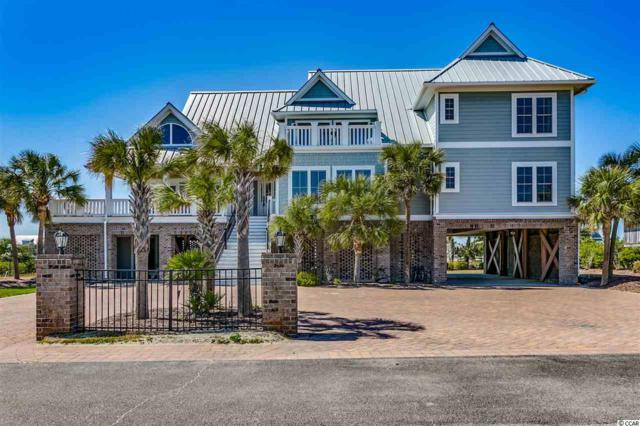 2044 S Waccamaw Dr., Garden City Beach, SC 29576 (MLS #1908345) :: The Litchfield Company