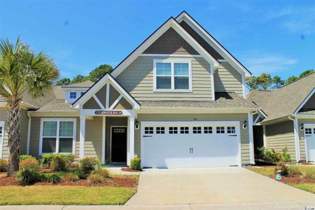 6244 Catalina Dr. #2912, North Myrtle Beach, SC 29582 (MLS #1908346) :: James W. Smith Real Estate Co.
