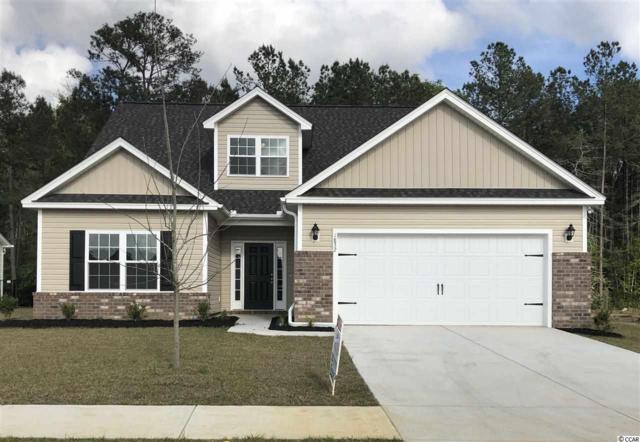 4213 Woodcliffe Dr., Conway, SC 29526 (MLS #1908375) :: The Hoffman Group
