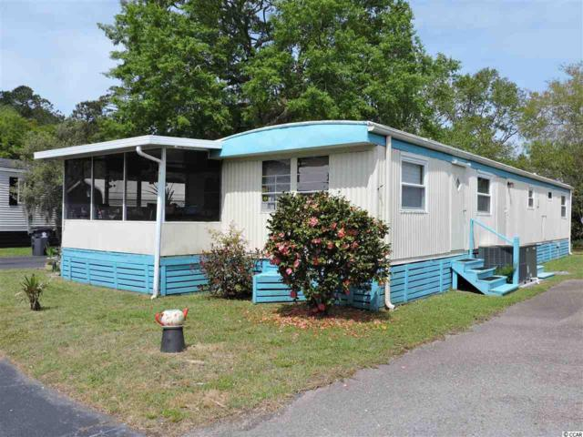 25 Burr Circle, Murrells Inlet, SC 29576 (MLS #1908376) :: The Litchfield Company