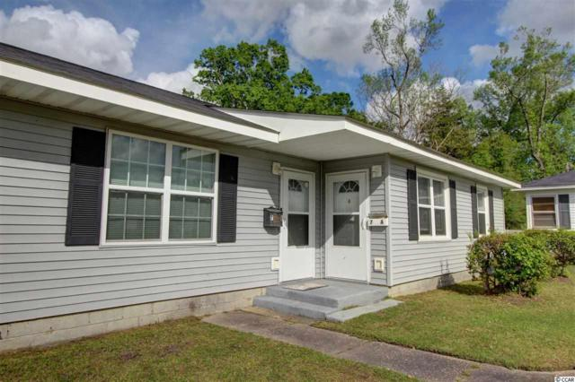 805 17th Ave. 7A, Conway, SC 29526 (MLS #1908377) :: The Hoffman Group