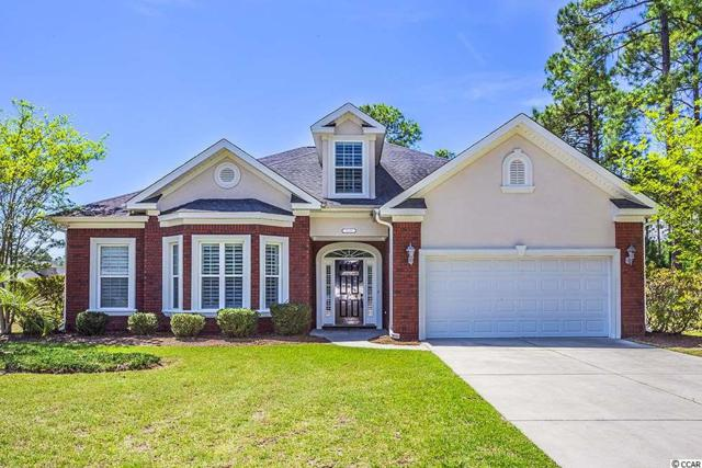 2008 Potomac Ct., Myrtle Beach, SC 29579 (MLS #1908379) :: The Homes & Valor Team