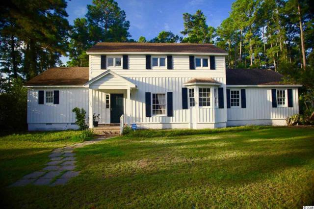 1084 Chelsey Lake Dr., Conway, SC 29526 (MLS #1908380) :: The Litchfield Company