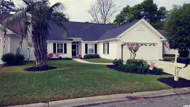 9402 Pinckney Ln., Murrells Inlet, SC 29576 (MLS #1908383) :: Garden City Realty, Inc.