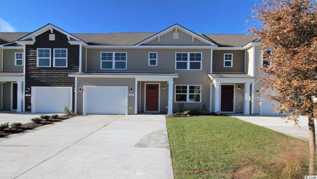 1009 Tee Shot Dr., Conway, SC 29526 (MLS #1908396) :: The Litchfield Company