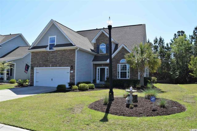 114 Summerlight Dr., Murrells Inlet, SC 29576 (MLS #1908397) :: The Litchfield Company
