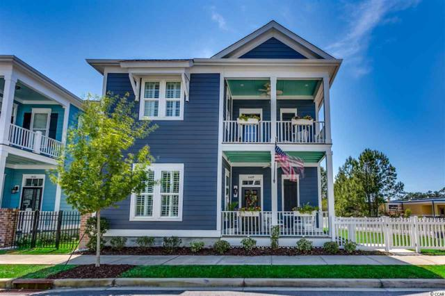 1400 Peterson St., Myrtle Beach, SC 29577 (MLS #1908399) :: Garden City Realty, Inc.