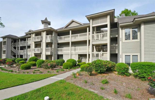 1401 Lighthouse Dr. #4311, North Myrtle Beach, SC 29582 (MLS #1908400) :: The Lachicotte Company