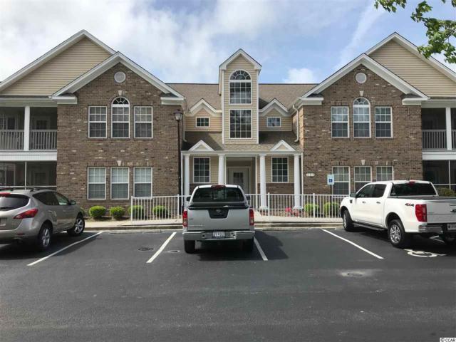 127 Veranda Way C, Murrells Inlet, SC 29576 (MLS #1908402) :: James W. Smith Real Estate Co.