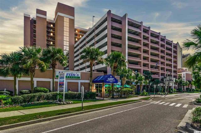 7200 North Ocean Blvd. #765, Myrtle Beach, SC 29572 (MLS #1908404) :: Jerry Pinkas Real Estate Experts, Inc