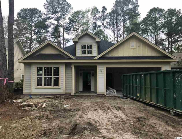 1214 Clipper Rd., North Myrtle Beach, SC 29582 (MLS #1908411) :: The Litchfield Company
