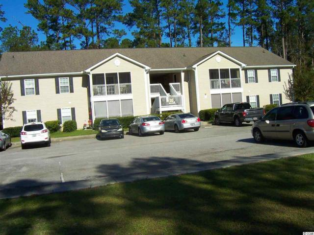 193 Charter Dr. 1-8, Longs, SC 29568 (MLS #1908414) :: The Lachicotte Company