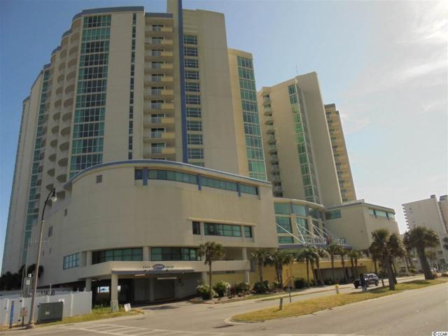 300 Ocean Blvd. N #522, North Myrtle Beach, SC 29582 (MLS #1908418) :: The Greg Sisson Team with RE/MAX First Choice