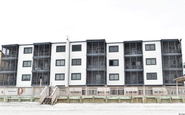 814 N Waccamaw Dr. #103, Garden City Beach, SC 29576 (MLS #1908430) :: Jerry Pinkas Real Estate Experts, Inc