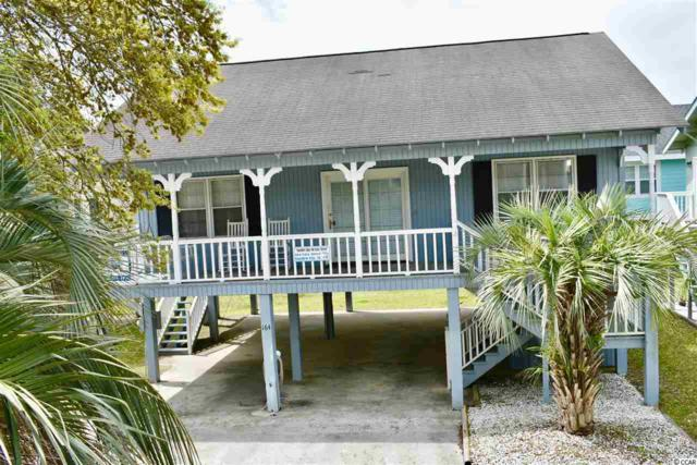 164 Easy St., Garden City Beach, SC 29576 (MLS #1908435) :: United Real Estate Myrtle Beach