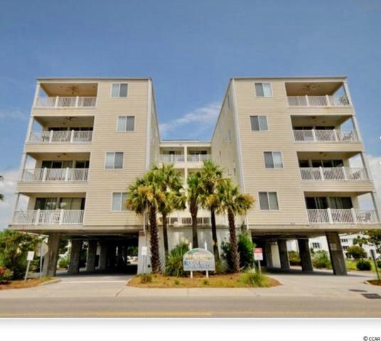 4604 S Ocean Blvd. 1D, North Myrtle Beach, SC 29582 (MLS #1908436) :: Garden City Realty, Inc.