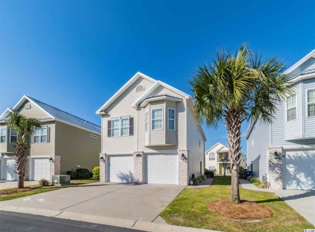 1413 Cottage Cove Circle, North Myrtle Beach, SC 29582 (MLS #1908439) :: The Litchfield Company