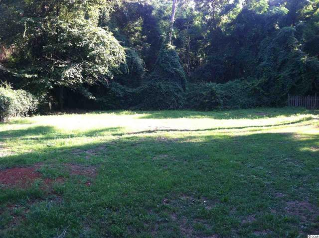 Lot 47 Channel Bluff Ave., Litchfield, SC 29585 (MLS #1908441) :: Garden City Realty, Inc.
