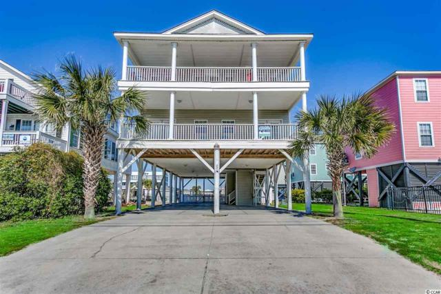 221 N Waccamaw Dr., Garden City Beach, SC 29576 (MLS #1908444) :: United Real Estate Myrtle Beach