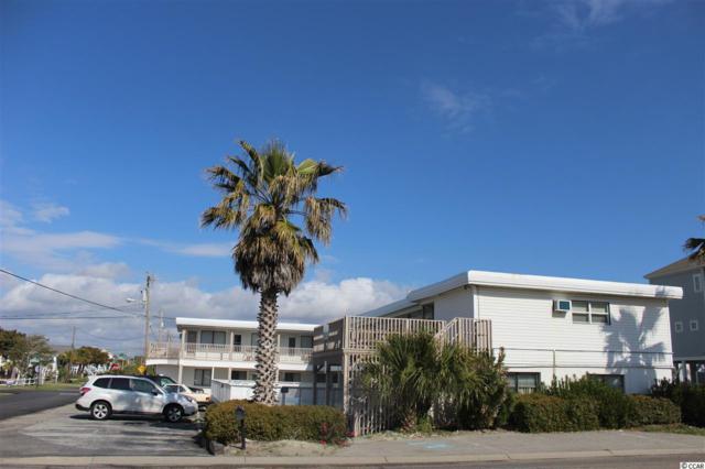 5201 North Ocean Blvd. #34, North Myrtle Beach, SC 29582 (MLS #1908448) :: The Hoffman Group