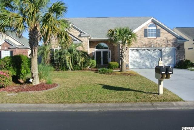 1905 Bellerive Dr., Murrells Inlet, SC 29576 (MLS #1908451) :: Garden City Realty, Inc.