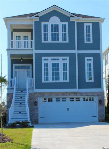 384 West Palms Dr., Myrtle Beach, SC 29579 (MLS #1908454) :: Jerry Pinkas Real Estate Experts, Inc