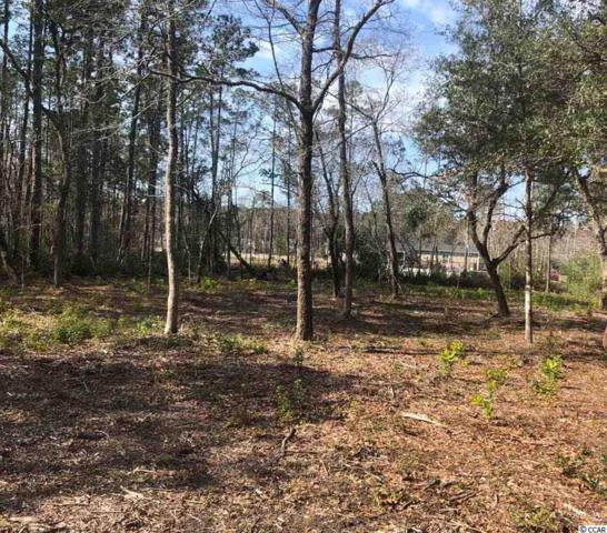 Old Tram Rd., Little River, SC 29566 (MLS #1908455) :: The Hoffman Group
