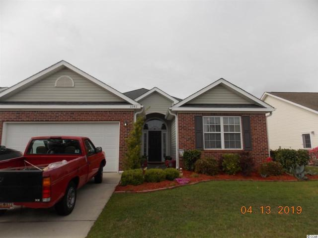 1148 Checkerberry St., Longs, SC 29568 (MLS #1908458) :: The Hoffman Group