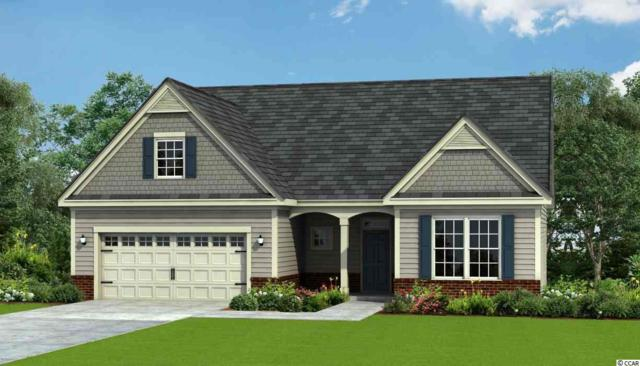 706 E Chatman Dr. Nw, Calabash, NC 28467 (MLS #1908459) :: The Hoffman Group