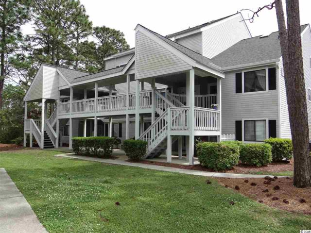 1880 Auburn Ln. 28H, Surfside Beach, SC 29575 (MLS #1908460) :: James W. Smith Real Estate Co.