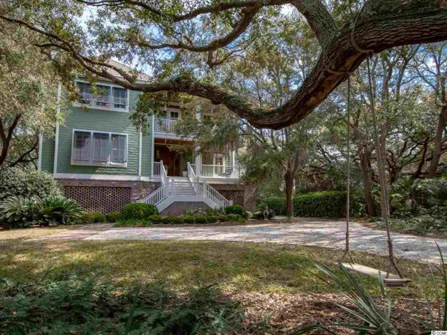 53 Sea Island Dr., Georgetown, SC 29440 (MLS #1908472) :: The Hoffman Group