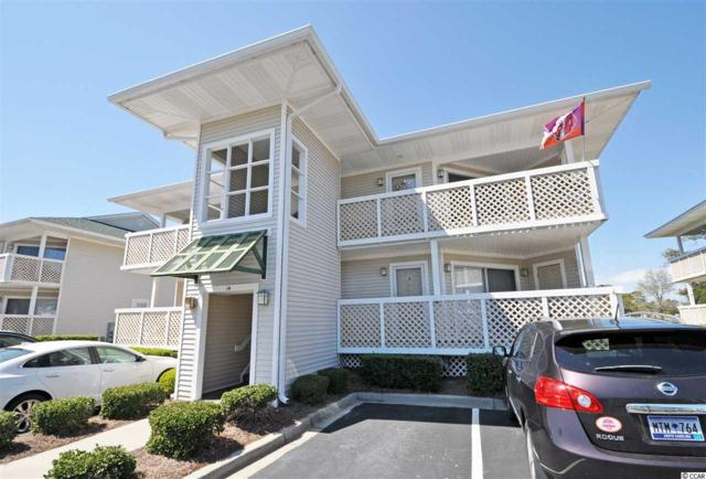301 Shorehaven Dr. 14C, North Myrtle Beach, SC 29582 (MLS #1908475) :: The Hoffman Group